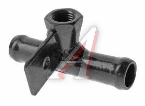 Трубка ЗИЛ-5301 отвода масла радиатора масляного АМО ЗИЛ 5301-1013046