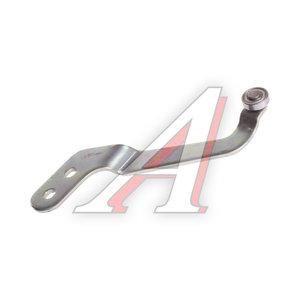 Рычаг ГАЗ-2705 механизма двери боковой с роликом (ОАО ГАЗ) 2705-6426270