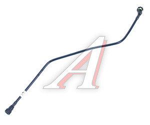 Трубка УАЗ-3163 от струйного насоса к насосу топливному электрическому (ОАО УАЗ) 3163-1104090-40, 3163-00-1104090-40, 3163-1104090