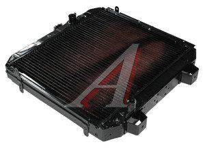 Радиатор ПАЗ-3205 медный 4-х рядный ЛРЗ 3205-1301010, 111.1301010