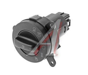 Переключатель света с регулировкой шкалы ГАЗ-3111,3310 ТОЧМАШ 3111.3709600, 3111.3709600-08, 2003.3769