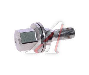 Болт колеса М12х1.25х36 с кольцом под ключ 19мм BIMECC VPE01(MB135), BIMECC VPE01(MB135)