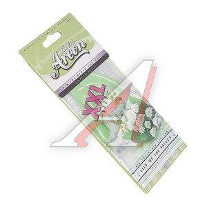 Ароматизатор подвесной пластина (ландыш) Mon XXL AREON MAX03, 704-064-903