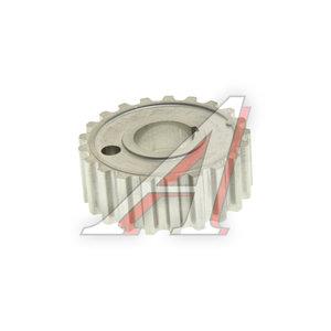 Шкив ВАЗ-1118 коленвала зубчатый ДААЗ 1118-1005030, 079397, 21080-1005030-20