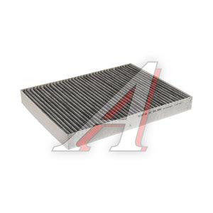 Фильтр воздушный салона VW Touareg,T5 PORSCHE Cayenne (угольный) SIBТЭК AC55C, AC0455C/AC0455C