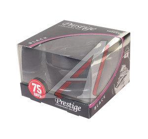 Ароматизатор на панель приборов гелевый (Black) 50мл PRESTIGE TASOTTI 344, TASOTTI Prestige gel\Black