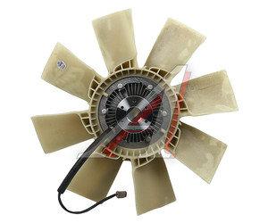 Вентилятор ЯМЗ-650.10 с вязкостной муфтой АВТОДИЗЕЛЬ 650.1308010, 5010315817