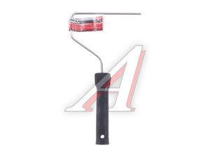 Ручка для валиков 150мм никелированная мини MATRIX 81214