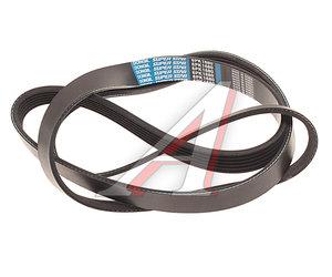 Ремень приводной поликлиновой 6PK1680 DONGIL 6PK1680, 03C903137A