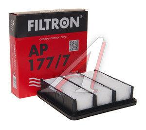 Фильтр воздушный HYUNDAI Elantra (06-),i30 (07-) KIA Ceed (07-) FILTRON AP177/7, LX2752, 28113-2H000