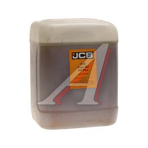 Масло трансмиссионное GEAR OIL HP Plus 10л JCB 4000/2200, JCB HP Plus 4000/2200, 4000/2245 1000л