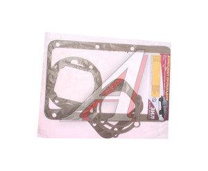 Прокладка КПП ЗИЛ-130 комплект (6шт.) картон ПАК-АВТО 130-170*РК, 1433, 130-1701021