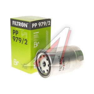 Фильтр топливный HYUNDAI Porter 2 дв.D4CB,Tucson (2.0 D) KIA Ceed,Sportage (2.0 D) FILTRON PP979/2, KC226, 31922-2E900