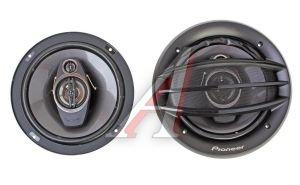 """Колонки коаксиальные 8""""(20см) 80Вт TS-A2013I PIONEER PIONEER TS-A2013I"""