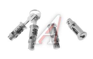 Личинка ГАЗ-2705 замка двери комплект 4шт. 2705-6505080/6425080, 2705-6425080