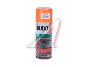 Краска оранжевая 520мл KUDO KUDO KU-1019, KU-1019
