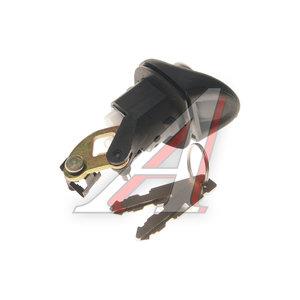 Личинка RENAULT Logan,Sandero,Twingo замка багажника ASAM 30825, 7701367940