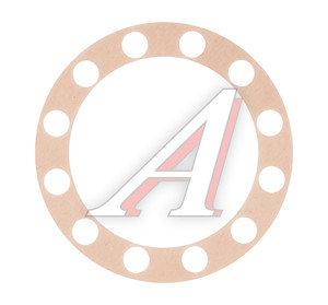 Прокладка УАЗ фланца ступицы заднего/переднего моста картон (ОАО УАЗ) 3151-2407048, 3151-00-2407048-00