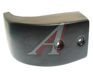 Накладка бампера УАЗ-31514 заднего левая ПРОМ-ДЕТАЛЬ 31514-2804059, 3151-40-2804059-00