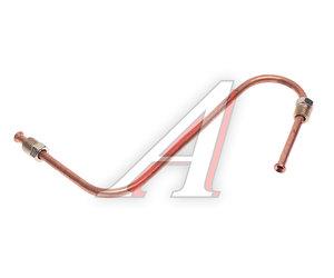 Трубка ГАЗ-3307,3308,66 подвода масла к компрессору (ОАО ГАЗ) 66-11-3509124