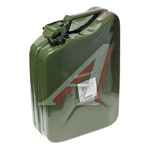 Канистра 10л сталь ОРША КС-10, 11496