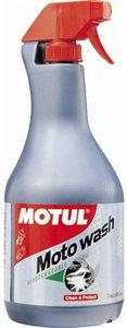 Средство моющее MOTUL Moto Wash 1л MOTUL, 105505
