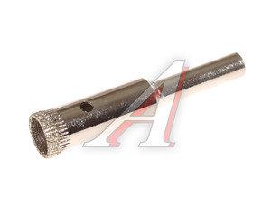 Коронка по стеклу и керамике 10.0мм SPARTA 728105