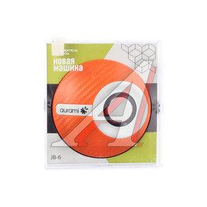 Ароматизатор на панель приборов гелевый (новая машина) 30г AURAMI JB-06