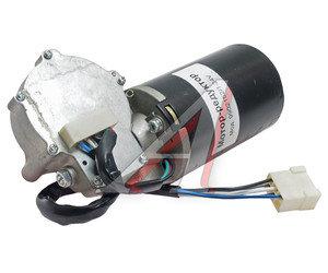 Мотор-редуктор стеклоочистителя НЕФАЗ,БОГДАН 9902152/1-24V