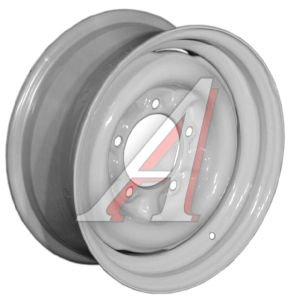 Диск колесный ГАЗ-2410,31029 эмаль (ОАО ГАЗ) 3102-3101015