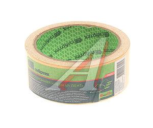 Скотч двухсторонний 38ммх10м на тканевой основе СИБРТЕХ 88810
