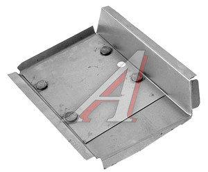 Площадка ВАЗ-2121 крепления продольной тяги правая 2121-5101370