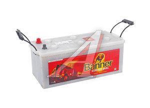 Аккумулятор BANNER Buffalo Bull 190А/ч обратная полярность 6СТ190 68032, 68032