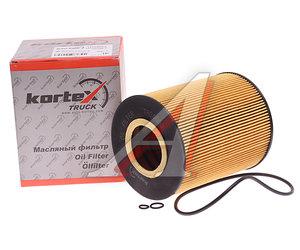 Фильтр масляный MAN F2000,TGA KORTEX TR04003, OX146D, 51055040098
