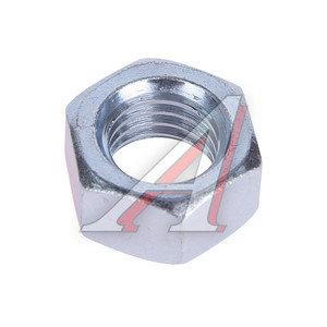 Гайка М18х2.5х16.4 шестигранная DIN934