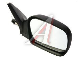 Зеркало боковое ВАЗ-2123 правое штатное механическое ДААЗ 2123-8201006, 21230820100600, 2123-8201020