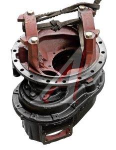 Картер МАЗ редуктора среднего моста комплект (64221-2502036+ 64221-2502026-20+ 64221-2502015-10) РУП 64221-2502013, 642212502013