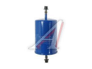 Фильтр топливный УАЗ-3163,315195 тонкой очистки (хомут) ЛААЗ 315195-1117010-10, ФТ 015.1117010-10 (315195-1117010-10), 315195-1117010