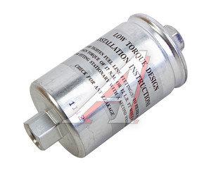 Фильтр топливный ВАЗ-2108-15i тонкой очистки (гайка) MANN+HUMMEL 2112-1117010 MANN WK612/5, MANN WK612/5, 2112-1117010-01