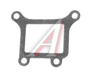 Прокладка ГАЗ-2410 коллектора средняя 4021.1008019, 0 4021 00 1008019 000