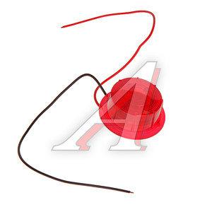 """Элемент светодиодный фонаря габаритного АТ-1103/LED (Е-103,красный,24V) """"АВТОТОРГ"""" АТ-1110/LED, AT22087"""