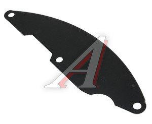 Щит КАМАЗ-6522 правый вилки кулака поворотного переднего моста MADARA 41-016-2458