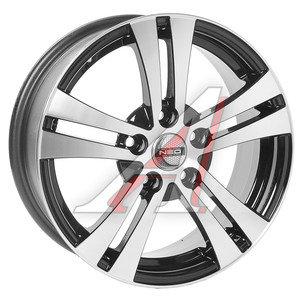 Диск колесный литой VW Passat (-14) SKODA Superb (-15),Yeti R16 BD NEO 640 5х112 ЕТ42 D-57,1