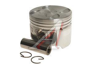 Поршень двигателя ЗМЗ-406 d=92.5 (группа А) с пальцем и ст.кольцами 1шт. ЕВРО-2 ЗМЗ 406-1004014-00-АР/01, 4060-01-0040143-1