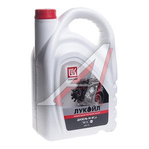 Масло дизельное М8Г2К 20W мин.5л ЛУКОЙЛ 1396894, ЛУКОЙЛ М8Г2К