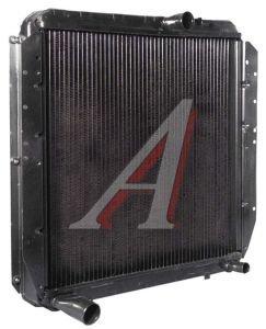 Радиатор ЗИЛ-4331 медный 3-х рядный ШААЗ 4331-1301010, 4331-1301010-01