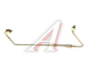 Трубка ЯМЗ-650.10 подвода масла к турбокомпрессору 650.1118220, 5010550267