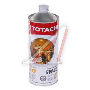 Масло моторное GRAND RACING синт.1л TOTACHI TOTACHI SAE5W-50