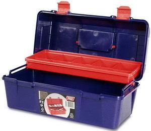Ящик для инструмента 356х184х163мм TAYG TAYG-22, 122002