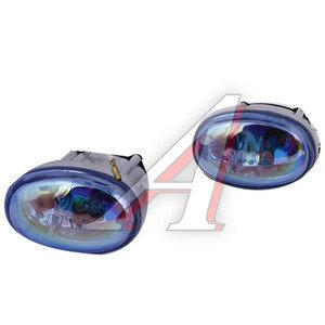 Фара противотуманная Blue FAR LIGHT FL-920IIB